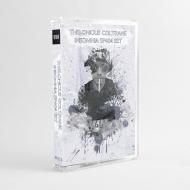 Thelonious Coltrane - Insomnia SP404 Set (Tape)