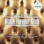 Various - Black Flavour Club - The Very Best Of (New Edition)
