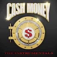 Various - Cash Money: The Instrumentals