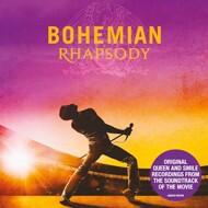 Queen - Bohemian Rhapsody (Soundtrack / O.S.T.)