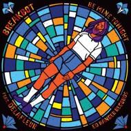 Breakbot - Be Mine Tonight / Translight