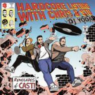 DJ Yoda - Podcast On Vinyl No.1: Hardcore Listing With Chris & Stu