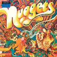 Various - Nuggets: Original Artyfacts From The First Psychedelic Era 1965-1968