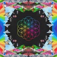 Coldplay - A Head Full Of Dreams (Black Vinyl)