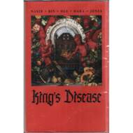 Nas - King's Disease (Tape)