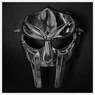 JJ DOOM (Jneiro Jarel & MF Doom) - Bookhead EP