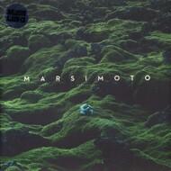Marsimoto (Marteria) - Grüner Samt