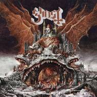 Ghost - Prequelle (Black Vinyl)