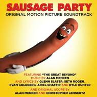 Various - Sausage Party (Soundtrack / O.S.T.)