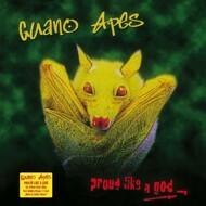 Guano Apes - Proud Like A God (Yellow Vinyl)