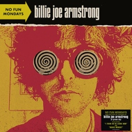 Billie Joe Armstrong - No Fun Mondays (Black Vinyl)