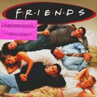 Various - Friends (Soundtrack / O.S.T. - Pink Vinyl)