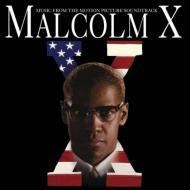 Various - Malcolm X (Soundtrack / O.S.T. - RSD 2019)