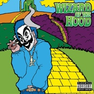 Violent J (Insane Clown Posse) - Wizard Of The Hood