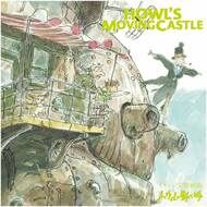 Joe Hisaishi - Howl's Moving Castle: Image Symphonic Suite (Soundtrack / O.S.T.)