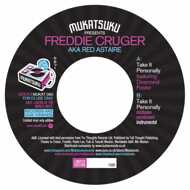 Freddie Cruger (Red Astaire) - Take It Personally