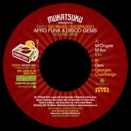 Various - Afro Funk & Disco Gems Volume Nine
