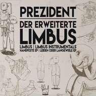 Prezident - Limbus (Der Erweiterte Limbus, 4CD) (Limitiete BOX)