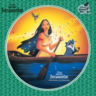 Various - Songs From Pocahontas (Soundtrack / O.S.T.)