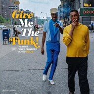 Various - Give Me The Funk Vol. 3