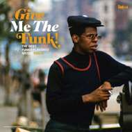 Various - Give Me The Funk Vol. 2