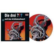 Various - Die Drei ??? Und Das Aztekenschwert (023)