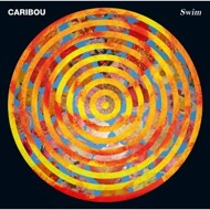 Caribou - Swim (Yellow/Red Vinyl)