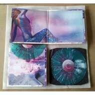 88 Ultra - Sirens (Electric Blue & Pink Splattered Vinyl Edition)