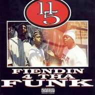11/5 - Fiendin' 4 Tha Funk