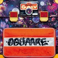 Galv - Ogyarre (Black Waxday RSD 2018)