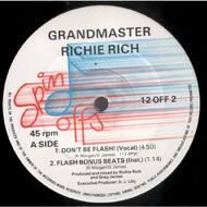 Richie Rich - Don't Be Flash