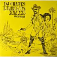 DJ Crates - Dummbatz Brayks