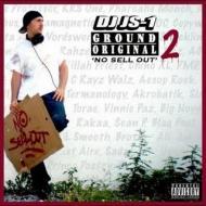 DJ JS-1 - Ground Original Vol. 2: No Sell Out