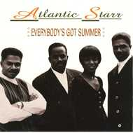 Atlantic Starr - Everybody's Got Summer