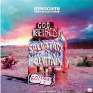 Kingcats - Down In California (Albion / Psychemagik Mix)