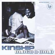 Kinship - Black-N-Mild (Tape)