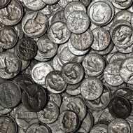 14KT - Nickel & Dimed