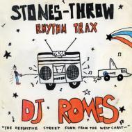 DJ Romes - Rhythm Trax