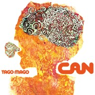 Can - Tago Mago (Black Vinyl)