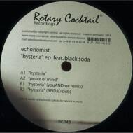 Echonomist - Hysteria EP