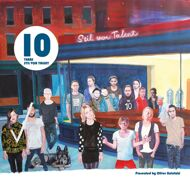Various - 10 Years Stil Vor Talent