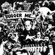 Sam Coomes - Bugger Me (Black & White Vinyl)