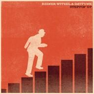 Reiner Witzel & Datfunk - Steppin' Up