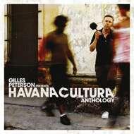 Gilles Peterson - Havana Cultura: Anthology
