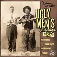 Various (Professor Bop Presents) - Down At The Ugly Men's Lounge Vol.1