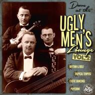 Various (Professor Bop Presents) - Down At The Ugly Men's Lounge Vol.2