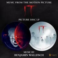 "Benjamin Wallfisch - IT (""ES"" - Soundtrack / O.S.T.) [Picture Disc]"