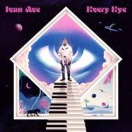 Ivan Ave - Every Eye