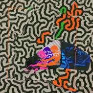 Animal Collective - Tangerine Reef (Black Vinyl)