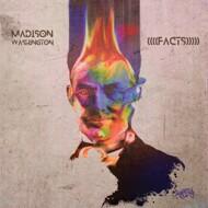 Madison Washington - ((((Facts))))
